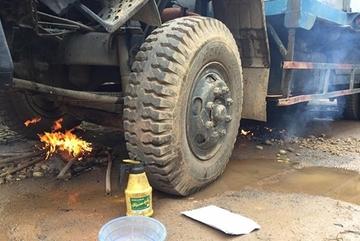 Vì sao dầu diesel ở Việt Nam bị đông ở dưới 5 độ C?