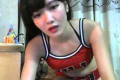Rộ nghi vấn hot girl Hường Hana bị lộ clip nóng