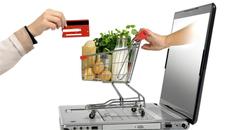 40% shop online VN kinh doanh giật lùi