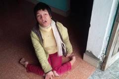 Gia cảnh thương tâm của cựu chiến binh nhiễm chất độc da cam