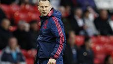 Giggs sẽ rời Old Trafford nếu M.U bổ nhiệm Mourinho