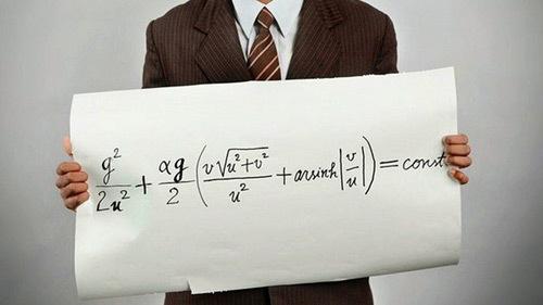 Bài toán thách thức thế giới hơn 300 năm vừa được giải triệt để