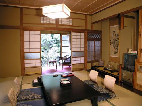 20160127140255 image014 Ngắm nhìn mê mẩn với những phòng khách đậm chất Á Đông