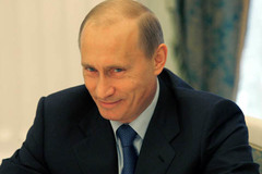 Cơ hội của Nga can dự vào Biển Đông