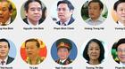 Danh sách Bộ Chính trị khóa 12