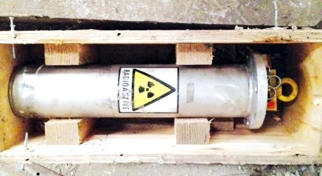 nguồn phóng xạ, thất lạc, Bắc Kạn, qua sử dụng, cũ, mất trộm, thu gom, phương án, công nghệ, IAEA