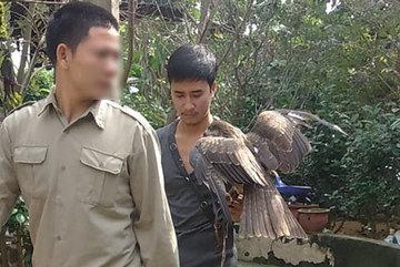 Người đưa ảnh giết khỉ lên Facebook bị phạt hơn 5 triệu