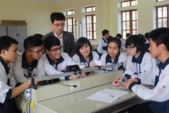 Hà Nội đứng đầu số học sinh giỏi quốc gia 2016