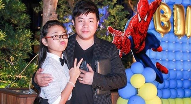 Quang Lê: 'Tôi chỉ có mâu thuẫn với gia đình Phương Mỹ Chi'