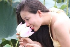 Lộ diện Hoa hậu Việt vượt qua 10 câu hỏi Ai là triệu phú