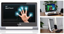 GoodM ra mắt loạt máy tính cảm ứng đa điểm