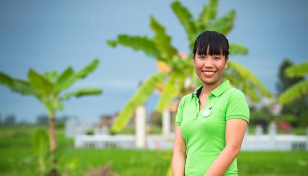 Người trẻ khởi nghiệp, startup, Hà Đông,Flappy Bird, Nữ hoàng khởi nghiệp Việt Nam, Top 100 nhà tư tưởng hàng đầu thế giới