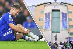 Thêm một ngôi sao muốn đào tẩu khỏi Chelsea