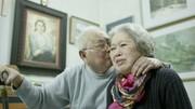 Chuyện tình đẹp của cặp đôi bên nhau 66 năm