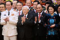 Báo quốc tế: Đại hội 12 bế mạc đồng thuận
