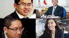 Người Việt tổng giám đốc tập đoàn ngoại: Làm thuê triệu đô