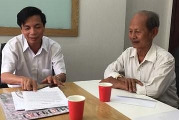 Number 1 có ruồi: Nguyên thẩm phán tòa Tối cao bào chữa cho anh Minh