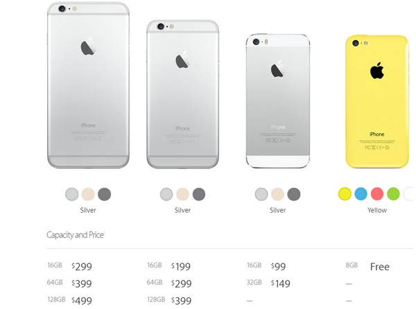 Apple, iPhone, đắt