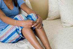 Vợ mắc bệnh khó nói 20 năm không dám gần chồng