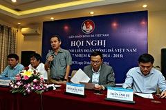 Bầu Đức: Việt Nam thiếu gì người tài, sao phải lo