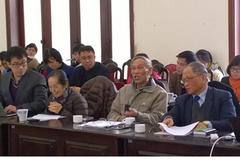 Ông Trương Đình Tuyển: Lo khu vực tư nhân bị bóp nghẹt