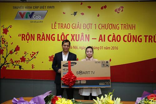 CMC Telecom, VTVnet và internet trên truyền hình cáp