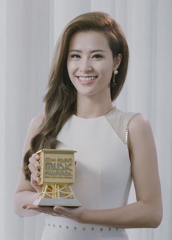 Những gương mặt Việt nối bật tầm quốc tế 2015