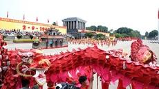 Văn hóa Việt Nam không thể đi một mình một đường