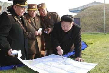 Thế giới 24h: Triều Tiên cầu cứu Nga, Trung?