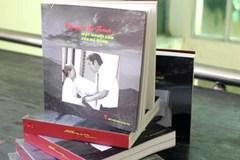 Ra mắt sách về ông Nguyễn Bá Thanh