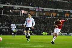 Highlights: Derby County 1-3 M.U