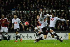 Chiêm ngưỡng tuyệt phẩm cứa lòng của Rooney