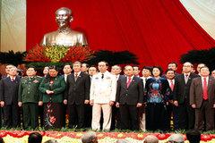 Hậu Đại hội, các ủy viên Bộ Chính trị khóa 12 giữ trọng trách gì?