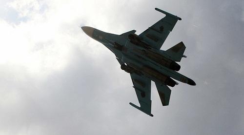 Máy bay Nga bị tố xâm phạm không phận Thổ Nhĩ Kỳ