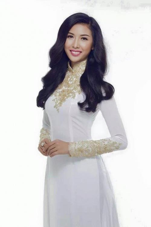 Hoa hậu, Hoa hậu Thế giới, Mireia Lalaguna, truyền thông, từ thiện, phạm hương, thúy vân