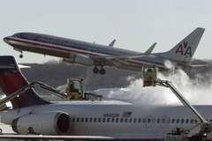 Máy bay quay đầu vì căn bệnh bí hiểm