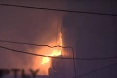 Cháy lớn ở Moscow, 9 người thiệt mạng