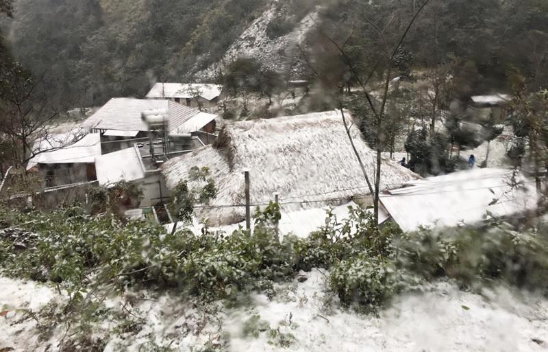 Miền Bắc rét đậm đến Tết, nhiều nơi dưới 10 độ