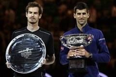 Highlights: Djokovic 3-0 Murray