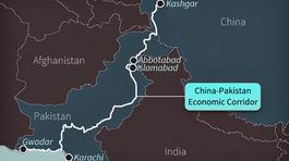 Con đường tơ lụa gập ghềnh của Trung Quốc