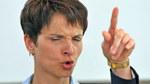 Nữ chính khách 'nguy hiểm nhất' nước Đức nổi như cồn