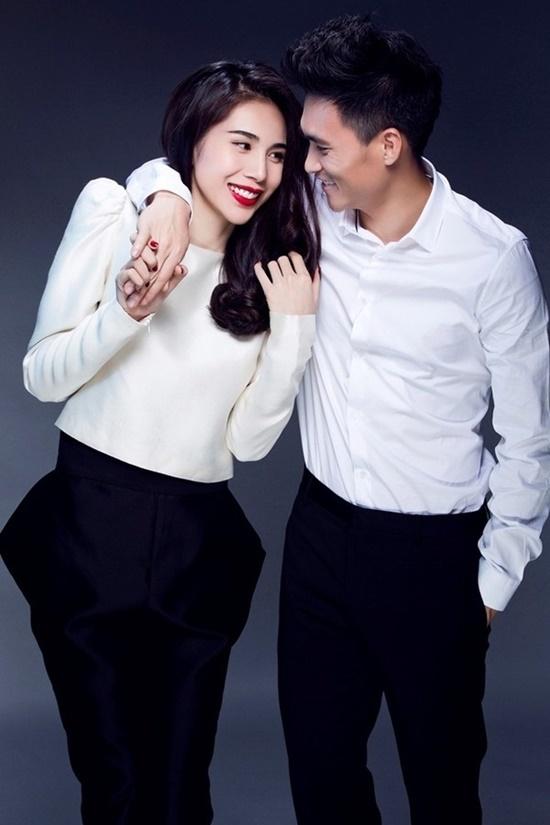 Thủy Tiên, Công Vinh, Hùng Thuận, Tim, Trương Quỳnh Anh, Đan Lê, Khải Anh
