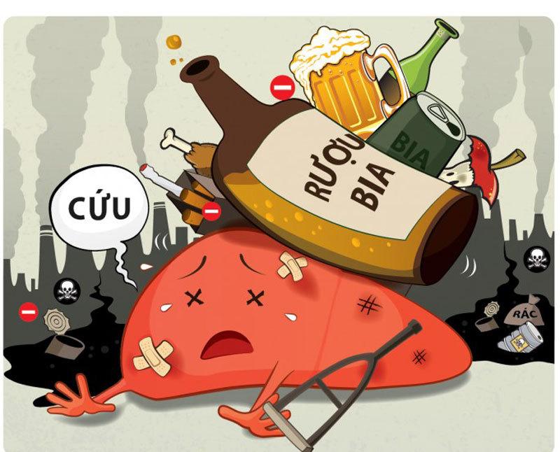 máu, mỡ máu, rối loạn mỡ máu, máu nhiễm mỡ, ăn nhậu, bia rượu, nguy hiểm