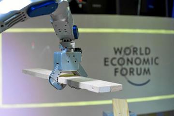 'Nô lệ' robot: Con người sẽ ra sao?