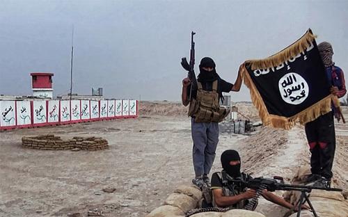 Mục tiêu mới đáng sợ của IS