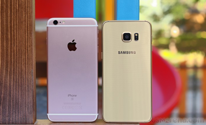 Ai còn quan tâm đến iPhone, Galaxy S?