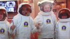 Cô giáo Việt kể trải nghiệm ở Trung tâm Vũ trụ và Tên lửa Hoa Kỳ