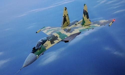 Thế giới 24h: Nga dùng 'vũ khí tuyệt mật' ở Syria