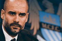 Guardiola chính thức dẫn dắt Man City