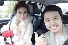 Vũ Hoàng Việt hành động lạ sau khi bị 'tình già' từ chối cầu hôn